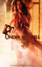 Under my spell by tintininintin888