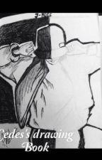 Cedes's drawings! by BoysThatShook