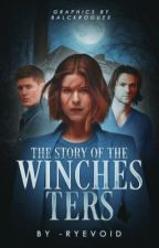 the story of the winchesters // supernatural  by -ryevoid