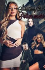 Seducing the potion master {Harry Potter} by Carolineeexx