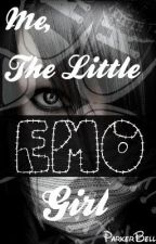 Me, the Little Emo Girl (On Hold) by ParkerBell