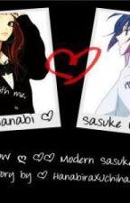ღ A Sweet Sorrow ღ ||Modern Sasuke Love Story|| by HeartOnLockdown
