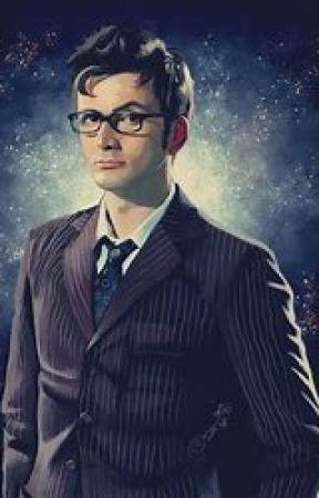 Doctor Who Trashfest by PhoenixPrism