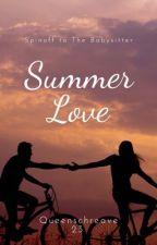 Summer Love by queenschreave23