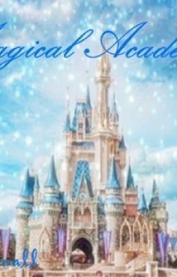 Magical Academy