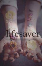 lifesaver(ashton Irwin fanfiction) by megs_cliffhemhoodwin