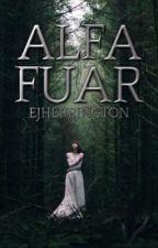 alfa fuar  by ejherrington
