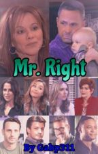 Mr. Right (General Hospital) by Gabp311