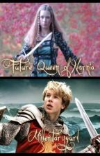 Future Queen of Narnia by Millertarygurl