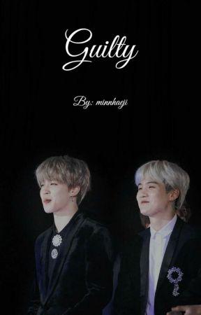 Guilty || Yoonmin by minnhaeji
