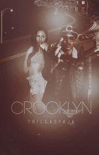 Crooklyn ☽ by TrillAs_TAJA