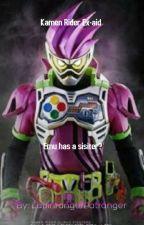 Kamen Rider Ex-aid; Emu has a twin sister? by LupinrangerPatranger