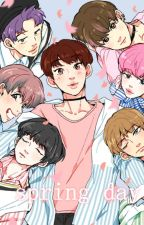 BTS x Hybrid Male Reader by _SOPE_IS_DOPE_