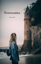 Roommates by Angel_rashel