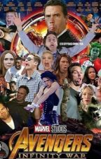 Marvel Memes by fandomsanonymous