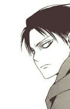The Key To A Heart (A Levi Ackerman Fanfiction) by Pastel_Mess