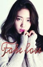 FAKE LOVE </3 (COMPLETE) by iamcrazygirl03