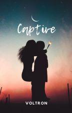 Captive: A Kidge Story by whatlifetho-_-