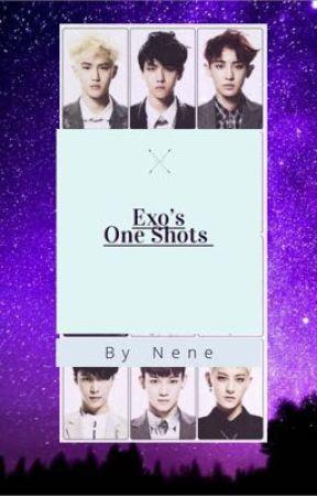 Exo's One Shots  by carnisha1133