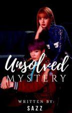 Unsolved Mystery // Liskook by BtsBpJunkie