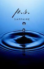 P.S. by sa-pphire_