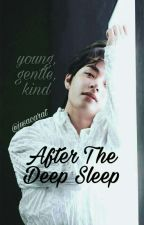 After The Deep Sleep | K.TH x C.TY by jusbjy