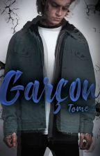 GARÇON : TOME 1 by FionaOlivieri