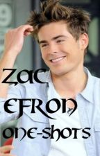 Zac Efron Imagines (Requests Open) by leonie_holland2805