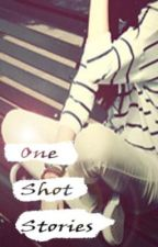 One Shot Stories [Completed] by iamANGEEEL
