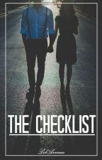 The Checklist by LolAvenue