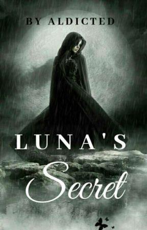 Luna's Secret by Aldicted