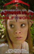 Halbwelt by eftostv