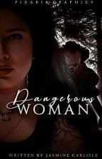 Dangerous Woman [ IT 2017 ] by harleyQuinnfan17