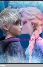 Jelsa: Been here all along. by DJ_Frost