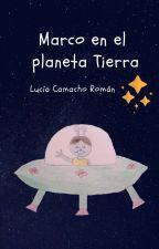 Marco en el planeta Tierra by luciacamacho5