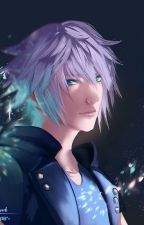 your my light Riku love story by swanlover12