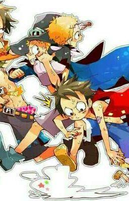 ĐN One Piece[ Gia Đình ]