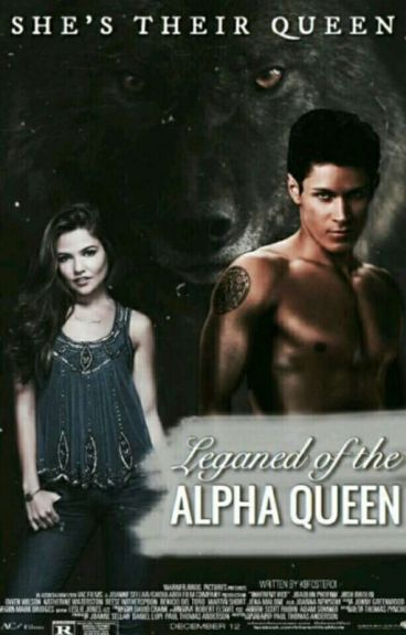 The Legend Of the Alpha Queen