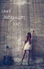 Sana İhtiyacım Var  by aysknr_