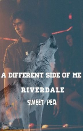 A Different Side Of Me // Riverdale Sweet Pea by alleyflash