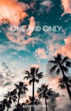one and only | jonah marais by galaxymarais