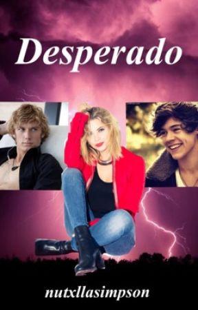 Desperado by nutxllasimpson