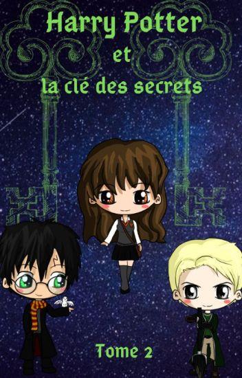 Harry Potter et la clé des secrets
