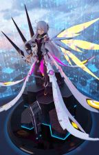 A Ultraman's Heir and A Valkyrie (Abused Male OC X Honkai Impact 3 Harem) by user44057845