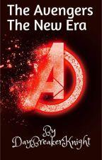 Avengers The New Era by DayBreakerKnight