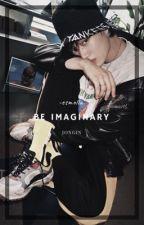 Gloomy Imagination || kjg by nannmolla