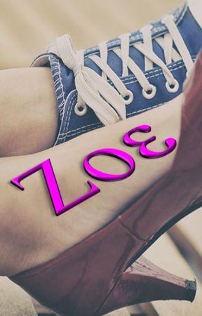 Zoe by FireLoba