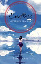Endless  Akabane Karma by kerenmoon