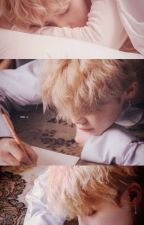 Jealousy | Yoonmin Fluff by peridot67