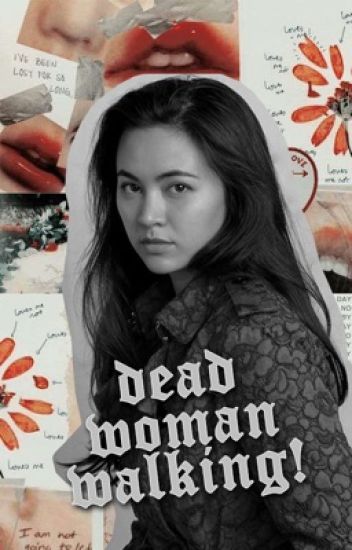 Dead Woman Walking ━ 𝐃. 𝐇𝐀𝐑𝐆𝐑𝐄𝐄𝐕𝐄𝐒